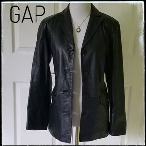 GAP Genuine Leather Jacket
